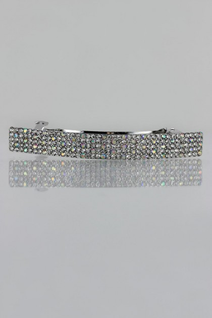 Medium Endless Style Barrette