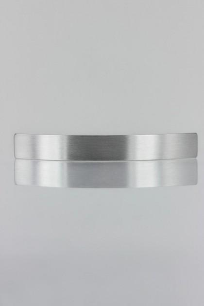 Medium Simple Square Barrette