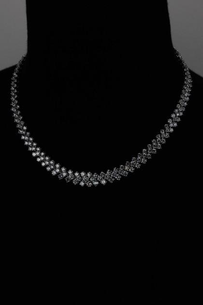 Wholesale Timeless CZ Necklace