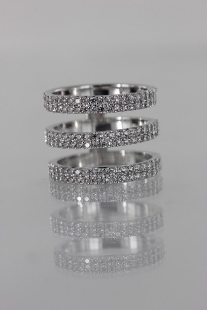 Simple CZ Ring Wholesale