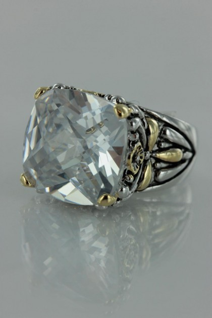 cz rings wholesale