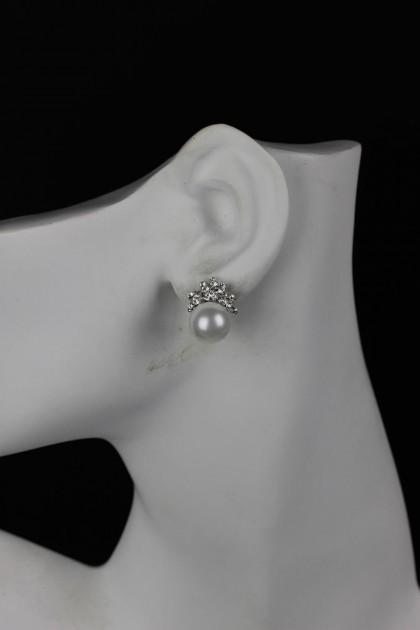 pearl earring wholesale