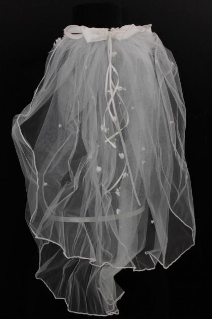Lucia Style Wedding Veil