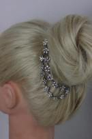 Limited Hair Codi Two Line bobby Pin