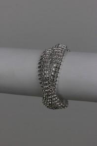 Wedding Rhinestone Bracelet