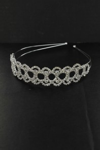 MUSIC HEADBAND TIARA