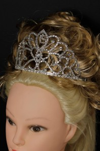 15th birthday tiara
