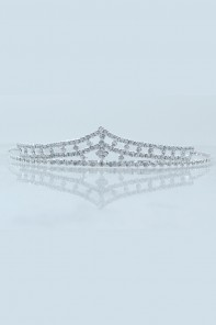 SHARP EDGE HAIR TIARA