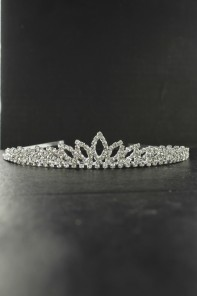 TIMELESS HAIR TIARA