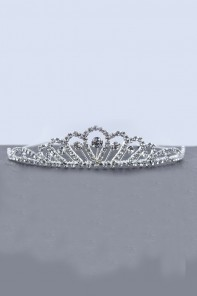 ENDLESS BRIDAL TIARA