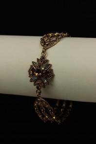 Baroko style bracelet