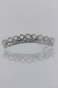 tiara barrette jewelery