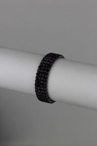 Limited Four Line Elastic Bracelet