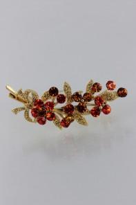 Brench flower brooch