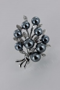 pearl brooch wholesale