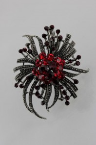 Traditional Brooch
