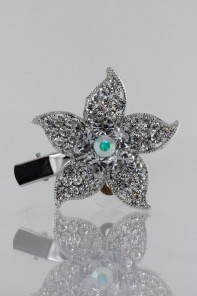 wholesale swarovski hair clips