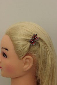 Wholesale Flower Hair Clip