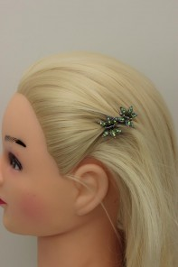 Wholesale Leaf Hair Clip