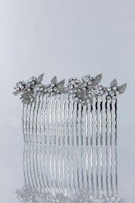 Olympus garden side hair comb