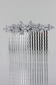 Lux Side Hair Comb
