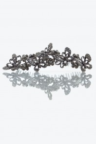Butterfly Prom Hair Accessories
