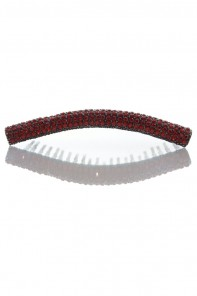 rice cake wedding comb