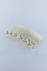 Pearll Hair Comb Accessories