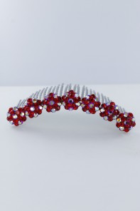 Seven Ball Hair Comb Accessories