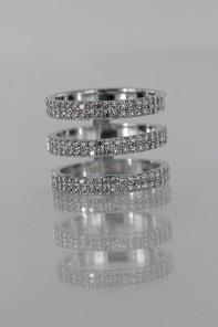 Simple CZ Ring Wholesale