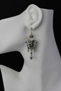 butterfly Danggle Redcarpet Hook Earring