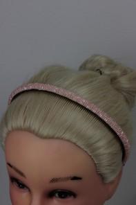 Bead headband