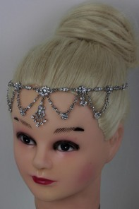 Limited Adjustable Bobby Pin Headband