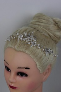 Limited Headband with Bobby Pin