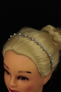 Olympus Pearl Headband