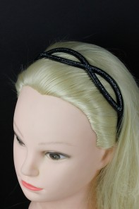 CROSS HEADBAND
