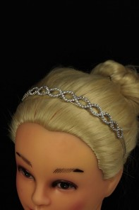 Siimply Wedding Headband