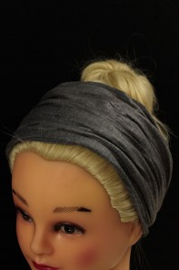 Elastic handmade headband
