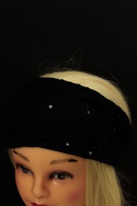 Spa creame headband