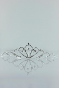 Trendy tiara headband