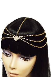 Square Headchain