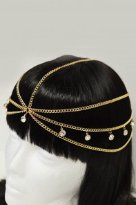 Headchain Jewelry