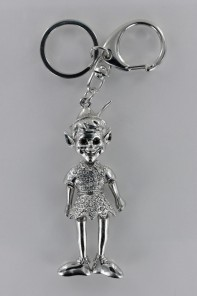 Tinkerbell 3D Key Chain