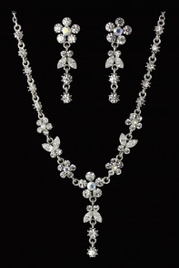 GARDNE NECKLACE SET
