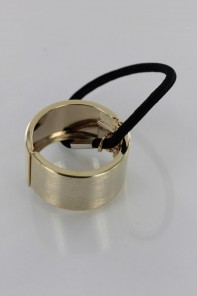 Modern Style Ring Ponytail