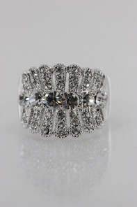 Trendy Size Ring