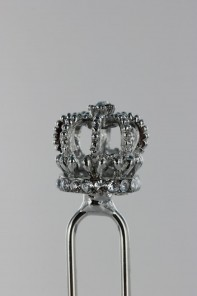 Small crown stick (set of 2)