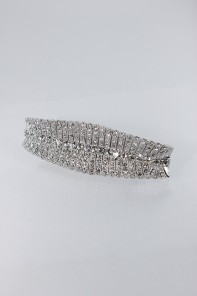 Luxery hair barrette