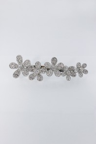 DAISY PROM HAIR BARRETTE JEWELRY