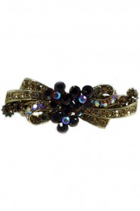 HAIR BARRETTE JEWELRY